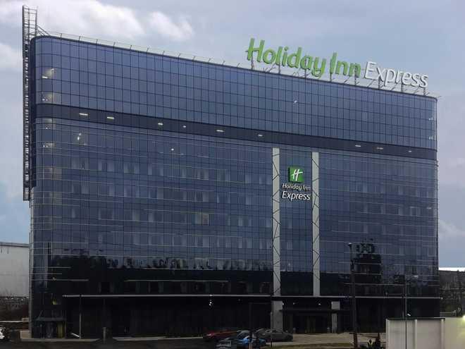 Holiday Inn (холидей)