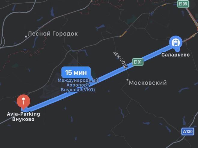 по киевскому шоссе